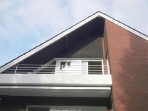 Wohnung mit toller Aufteilung im Zentrum von Laggenbeck zu vermieten
