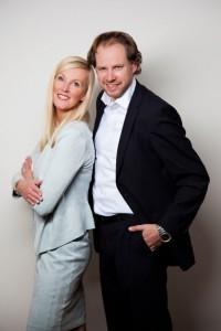 Astrid und Olaf Krüer
