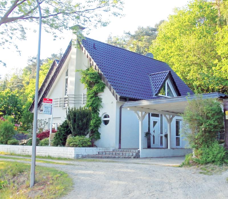 Häuser Immobilien Krüer Ibbenbüren Laggenbeck